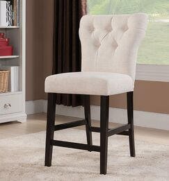 Derbyshire Bar Stool Upholstery Color: Upholstery