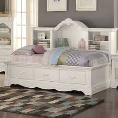 Satchell Daybed with Storage