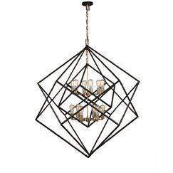 Artistry 12-Light Pendant