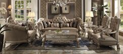 Welliver Configurable Living Room Set