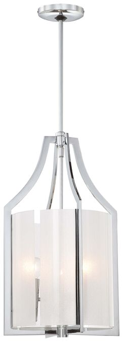 Janik 3-Light Mini Pendant