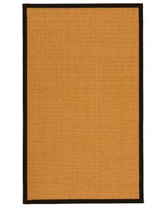 Dascomb Small Boucle Natural Fiber Sisal Hand-Woven Beige Area Rug Rug Size: Rectangle 2' x 3'