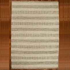Impressions Area Rug Rug Size: Rectangle 8' x 10'