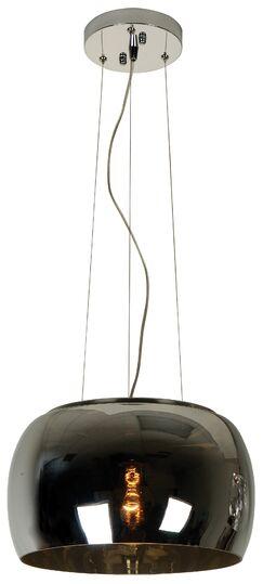 Houpt 1-Light Drum Pendant