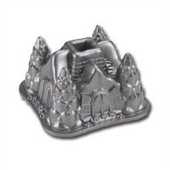 Nordicware 57248 - Fairytale Cottage Bundt Pan