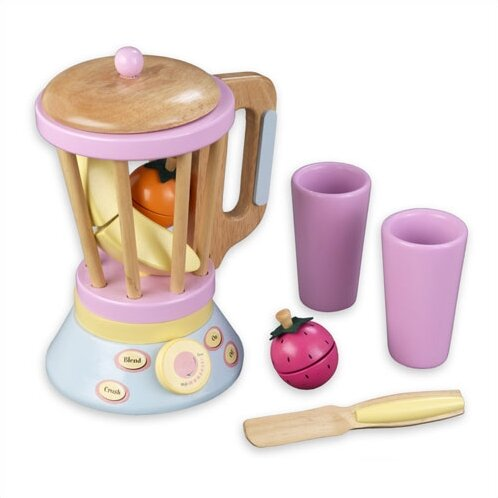 KidKraft 63161 - Pastel Smoothie Set