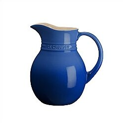 Le Creuset PG1090-1130 - 3-Quart Sangria Pitcher in Cobalt Blue
