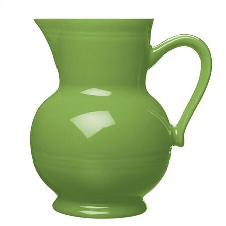 Emile Henry 681501 - Pitcher in Vert Green
