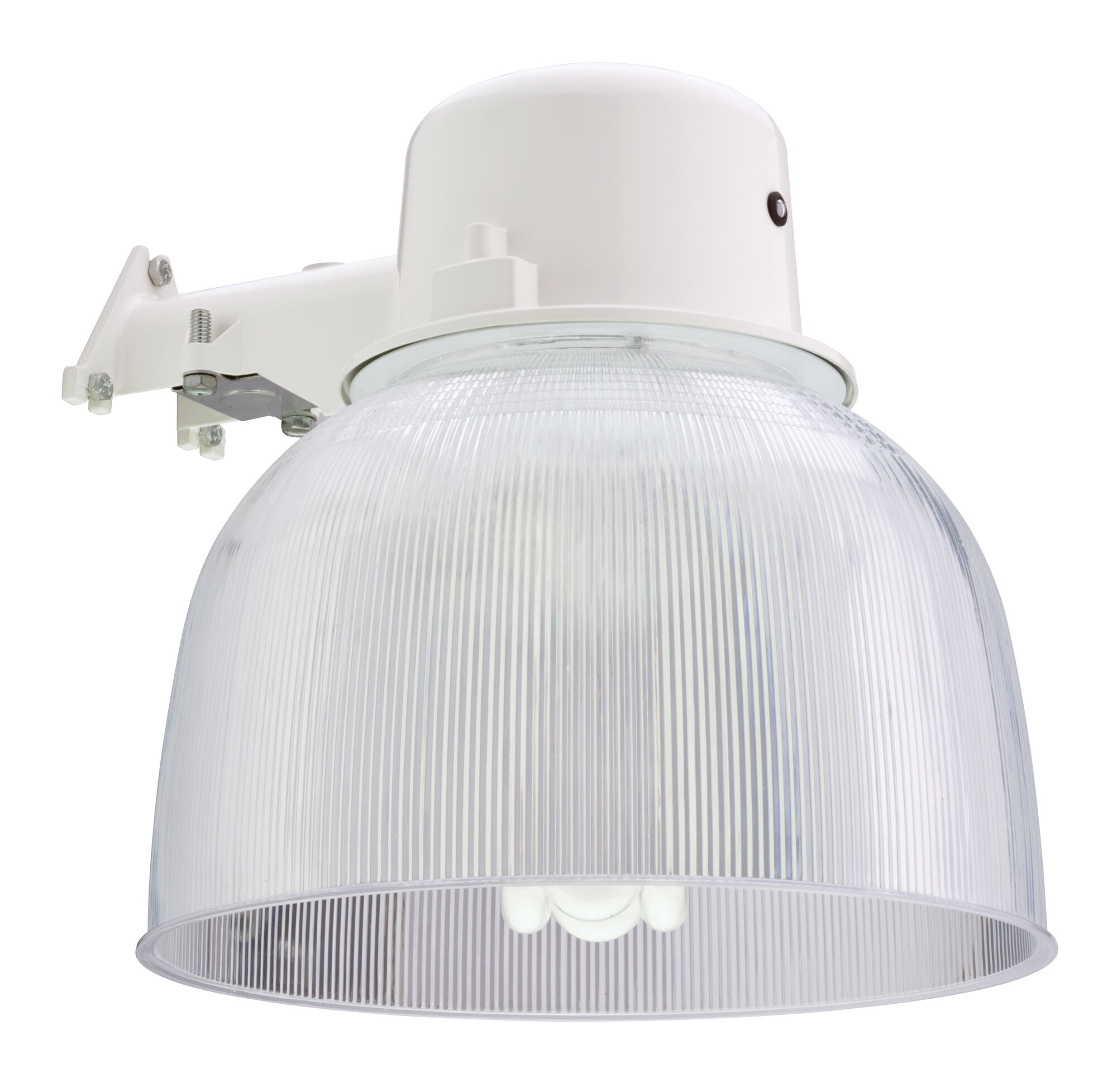 Lithonia Outdoor Security Lighting: Lithonia Lighting 1-Light Outdoor Sconce