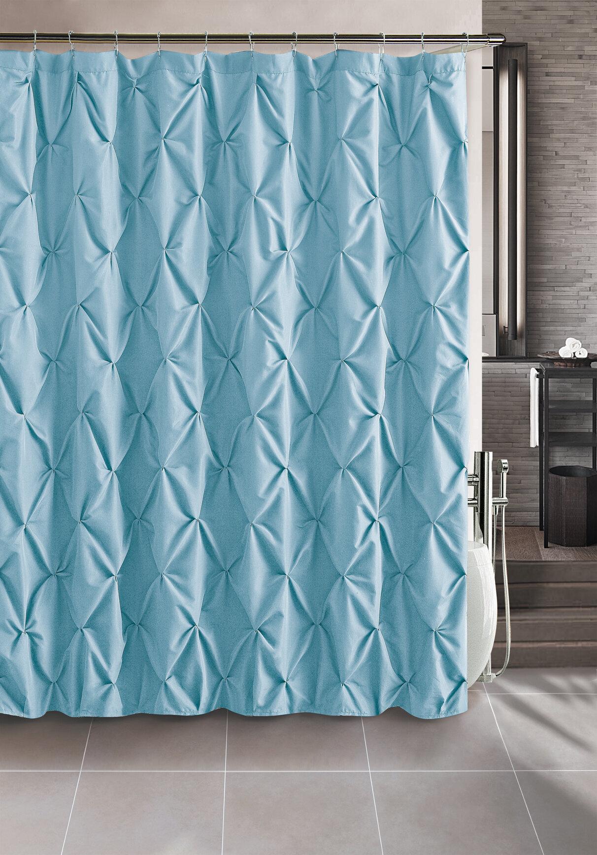 Victoria Classics Carmen Shower Curtain