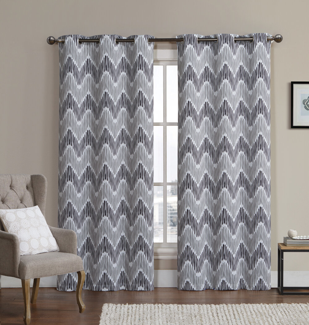 Related Images: Victoria Classics Curtains Grommet