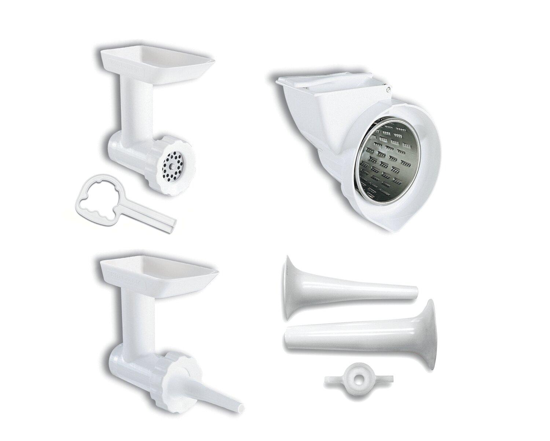 Kitchenaid Stand Mixer Attachment Pack 2 Ebay