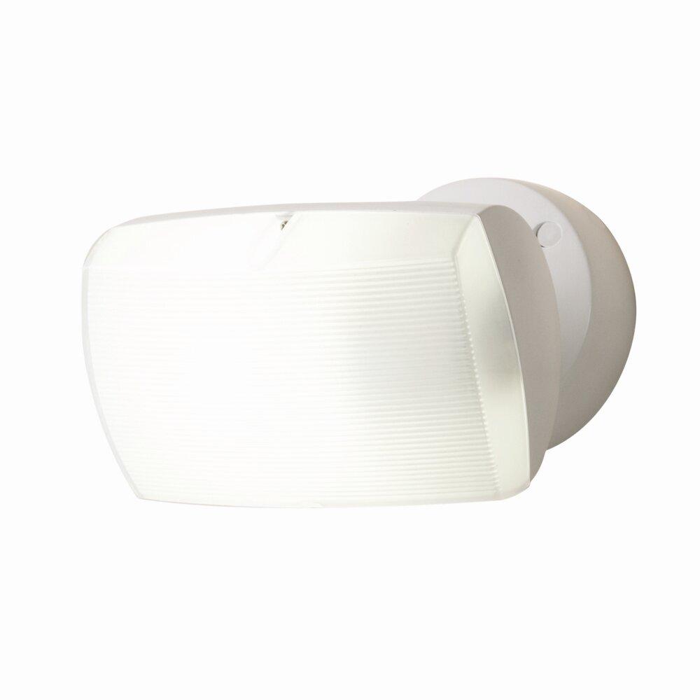 cooper lighting dusk to dawn decorative flood light ebay. Black Bedroom Furniture Sets. Home Design Ideas