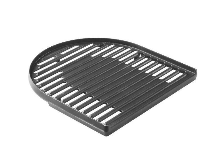 Coleman roadtrip cast iron grill grate : Knee compression brace