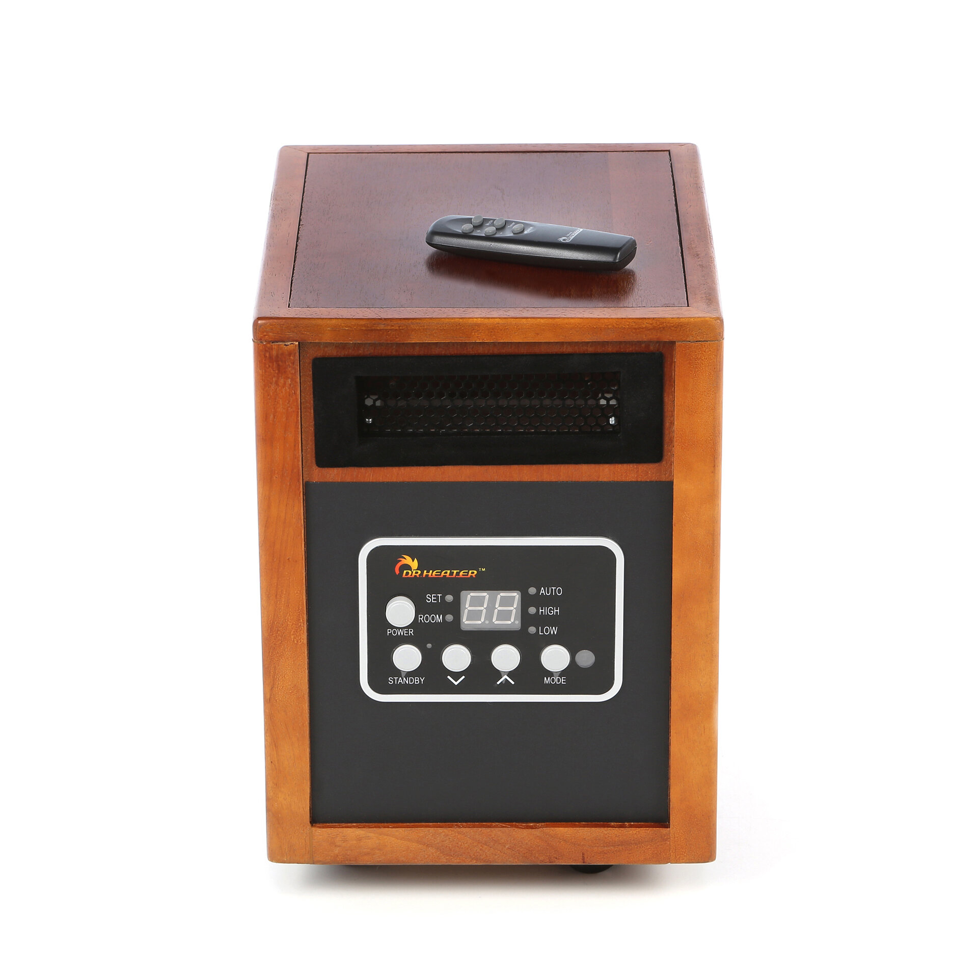 Dr infrared heater 1 500 watt infrared cabinet space Dr infrared heater