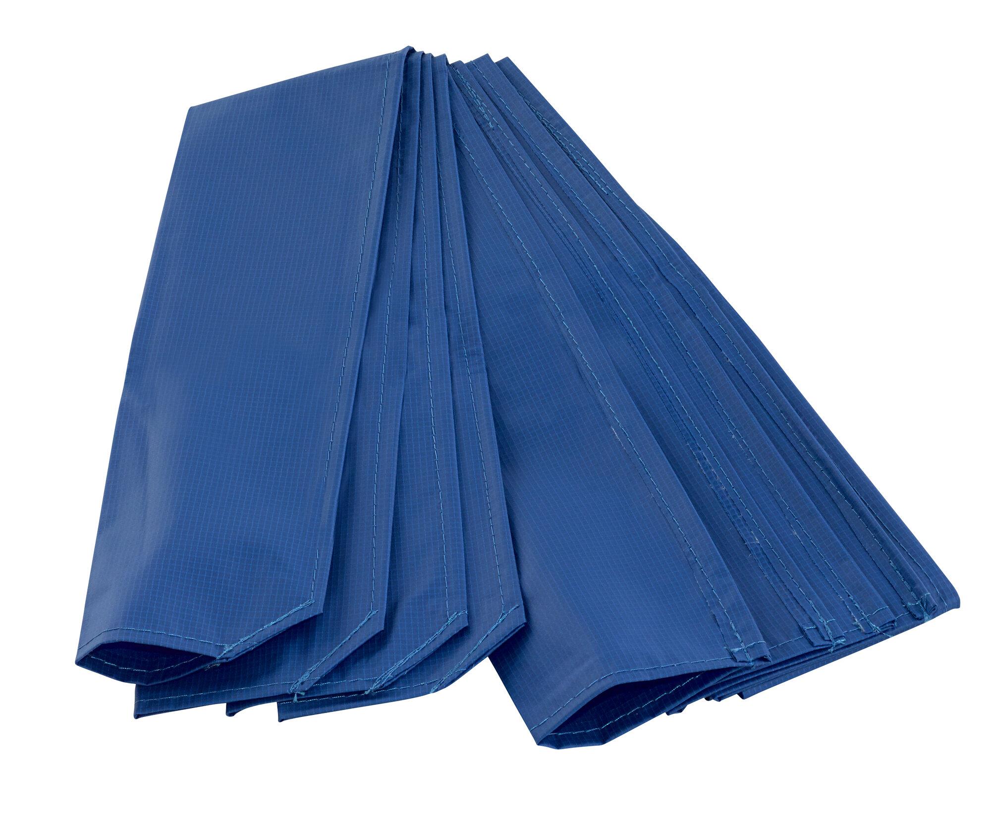 Trampoline Enclosure Foam Sleeves: Upper Bounce Trampoline Pole Foam Sleeve Set Of 4
