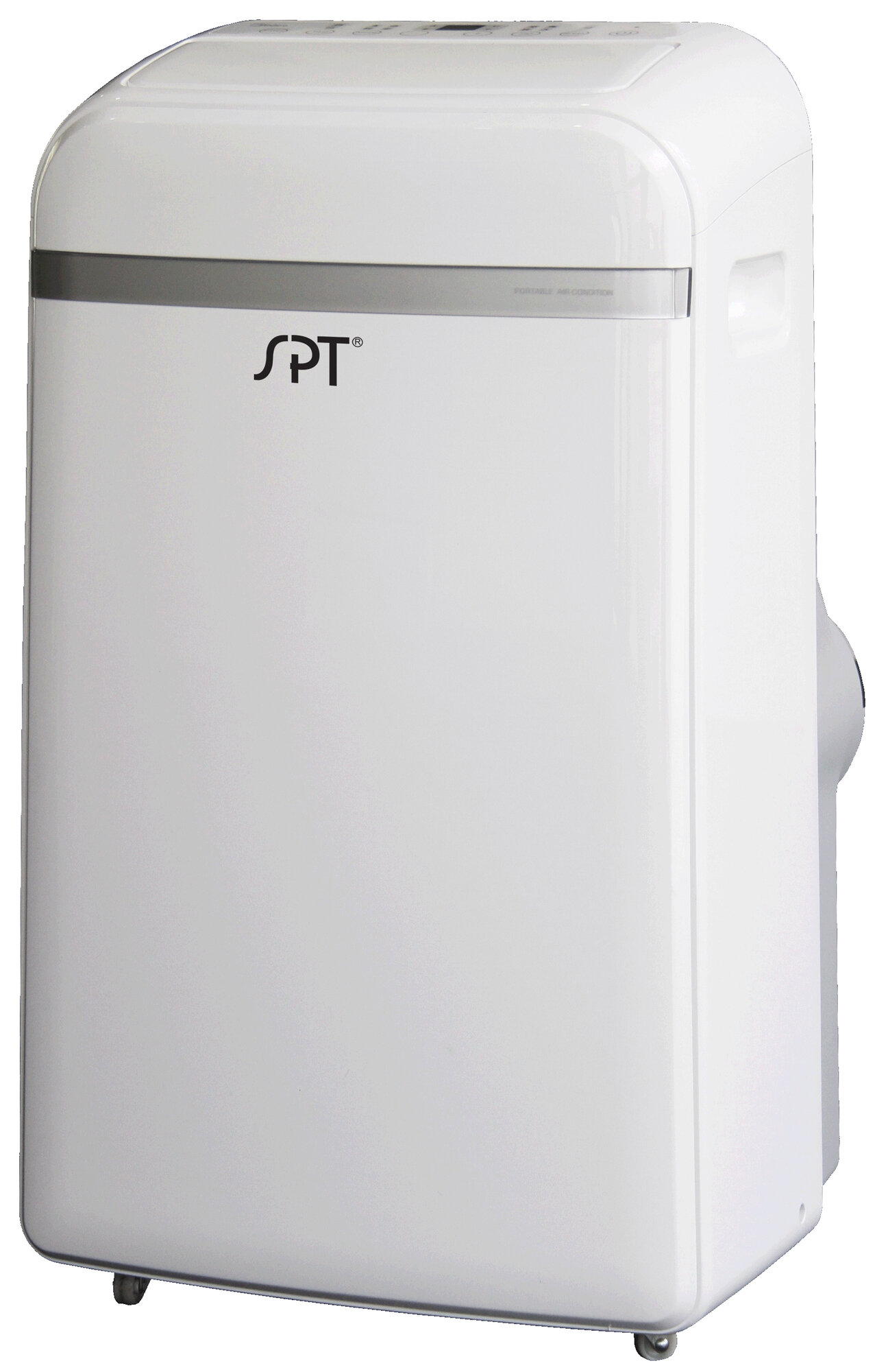#515059 Sunpentown 14 000 BTU Portable Air Conditioner With Remote  Most Recent 13530 Portable Air Conditioner Thermostat image with 1277x2000 px on helpvideos.info - Air Conditioners, Air Coolers and more