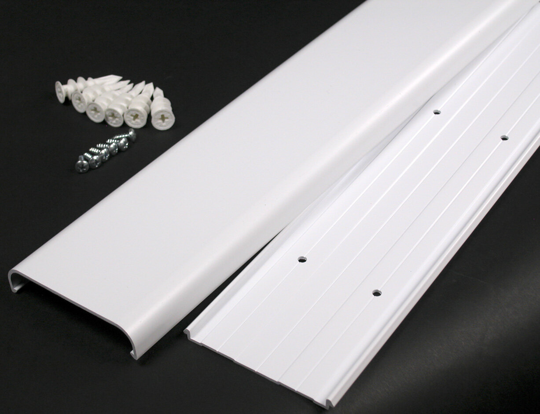 wiremold flat screen tv cord cover ebay. Black Bedroom Furniture Sets. Home Design Ideas