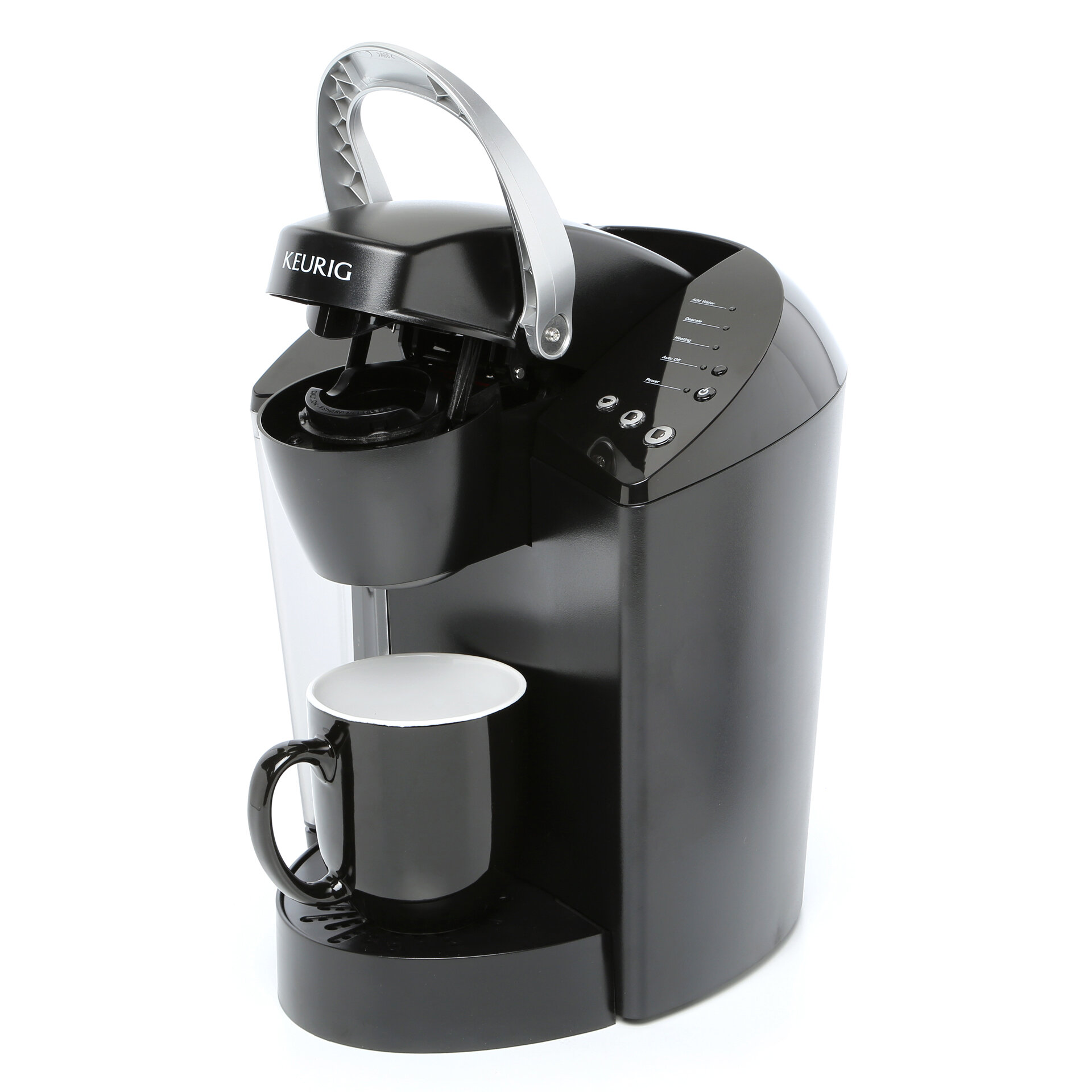 keurig k45 elite brewing system ebay