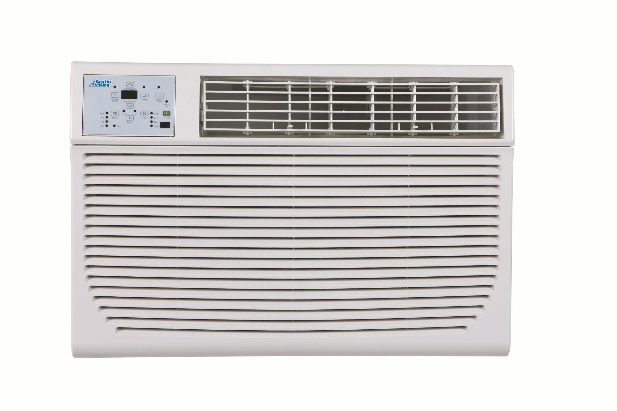 Arctic King 12 000 BTU Window Air Conditioner 814982013640 eBay #4F687C