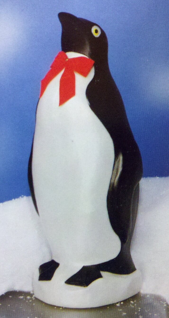 Union Products Penguin Statue Ebay