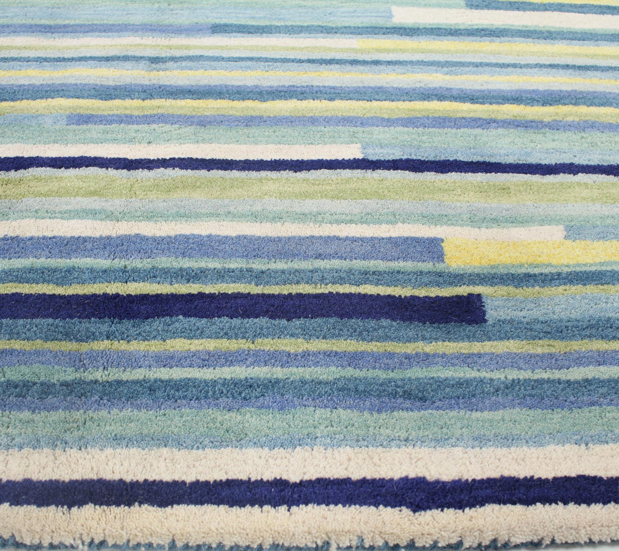 bashian rugs tilton rug in blue  ebay - bashianrugstiltonruginblue