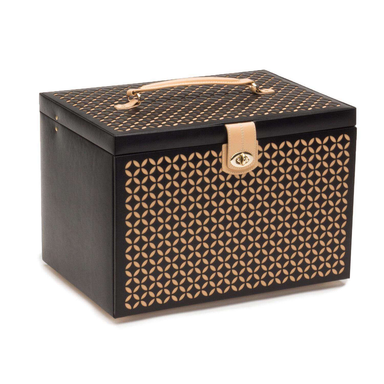 WOLF Chloé Extra Large Jewelry Box
