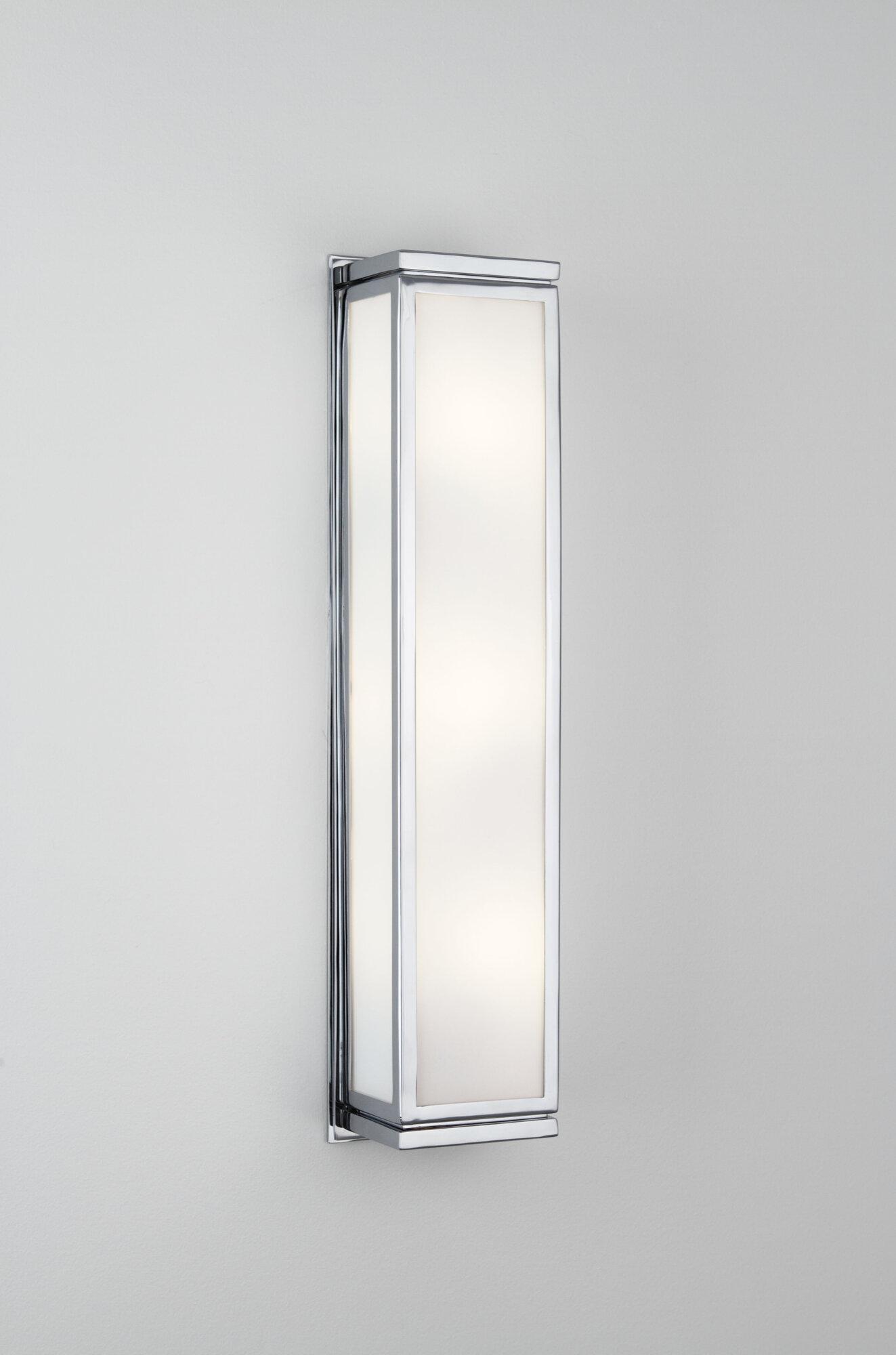 Robert Abbey Bradley 2 Light Wall Sconce EBay