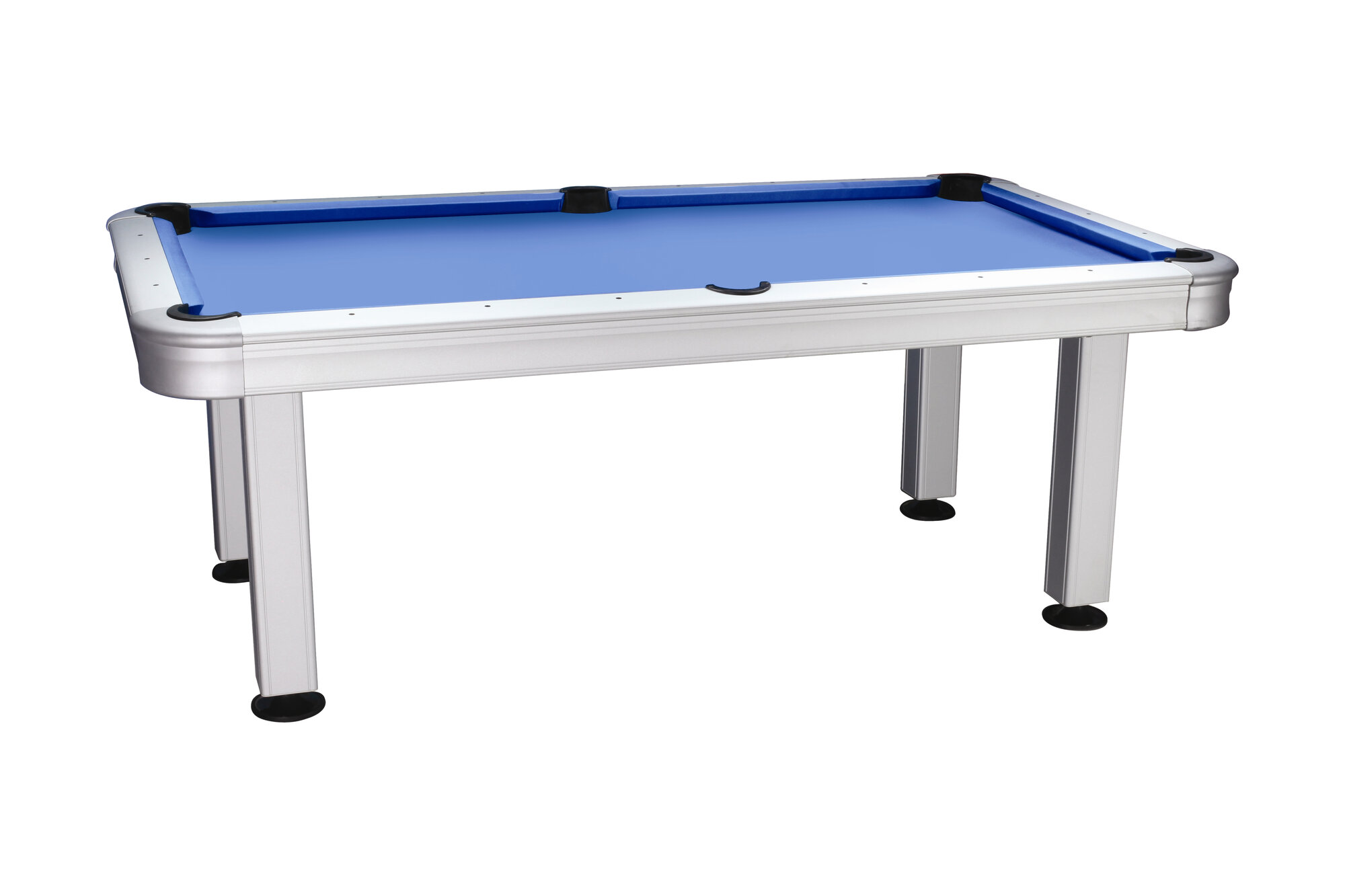 Imperial non slate outdoor 7 39 pool table ebay - Slate pool table ...