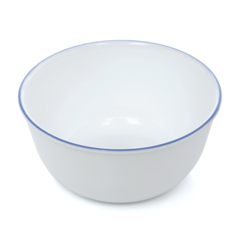 Corelle Livingware 28 Oz. Memphis Soup/Cereal Bowl Set Of