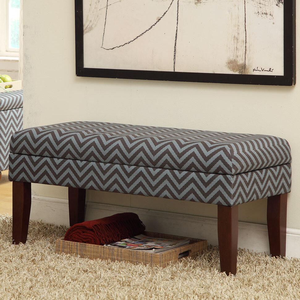 Kinfine Decorative Storage Entryway Bench Ebay