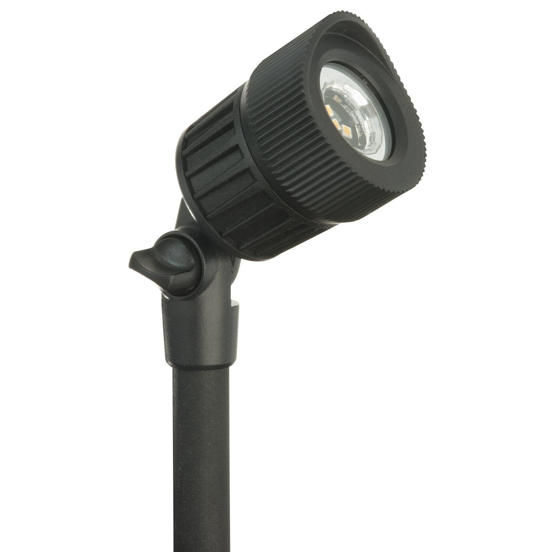 Paradise garden lighting low voltage led spot light ebay for Low voltage led lighting