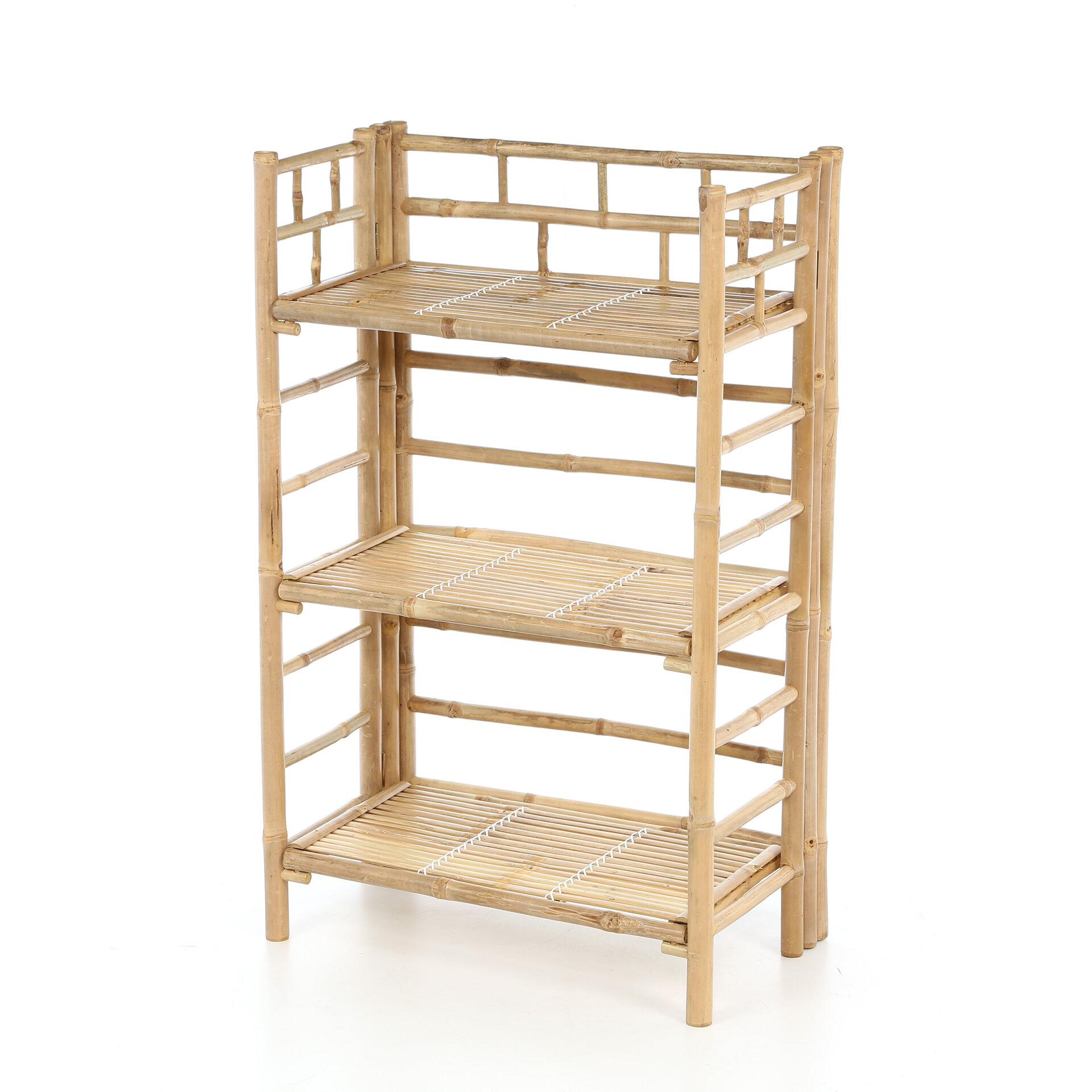 Bedroom Shelf Height
