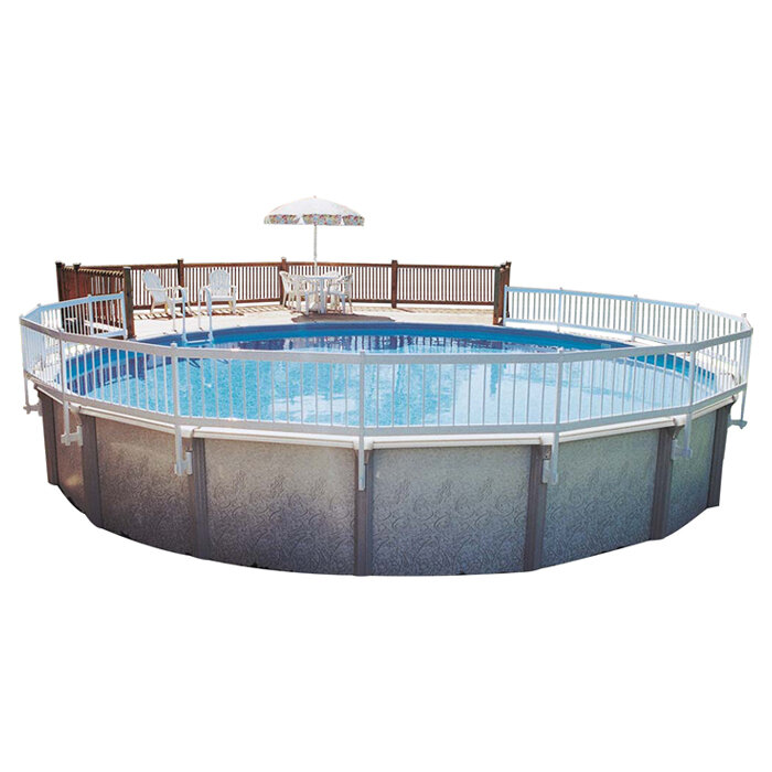 Above ground swimming pool fence for sale classifieds