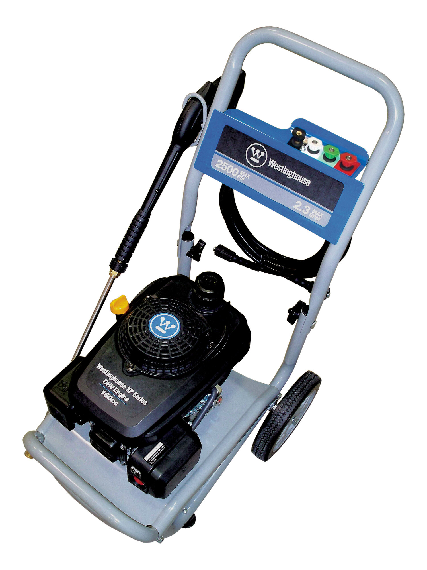 westinghouse power products 2500 psi power pressure washer ebay. Black Bedroom Furniture Sets. Home Design Ideas