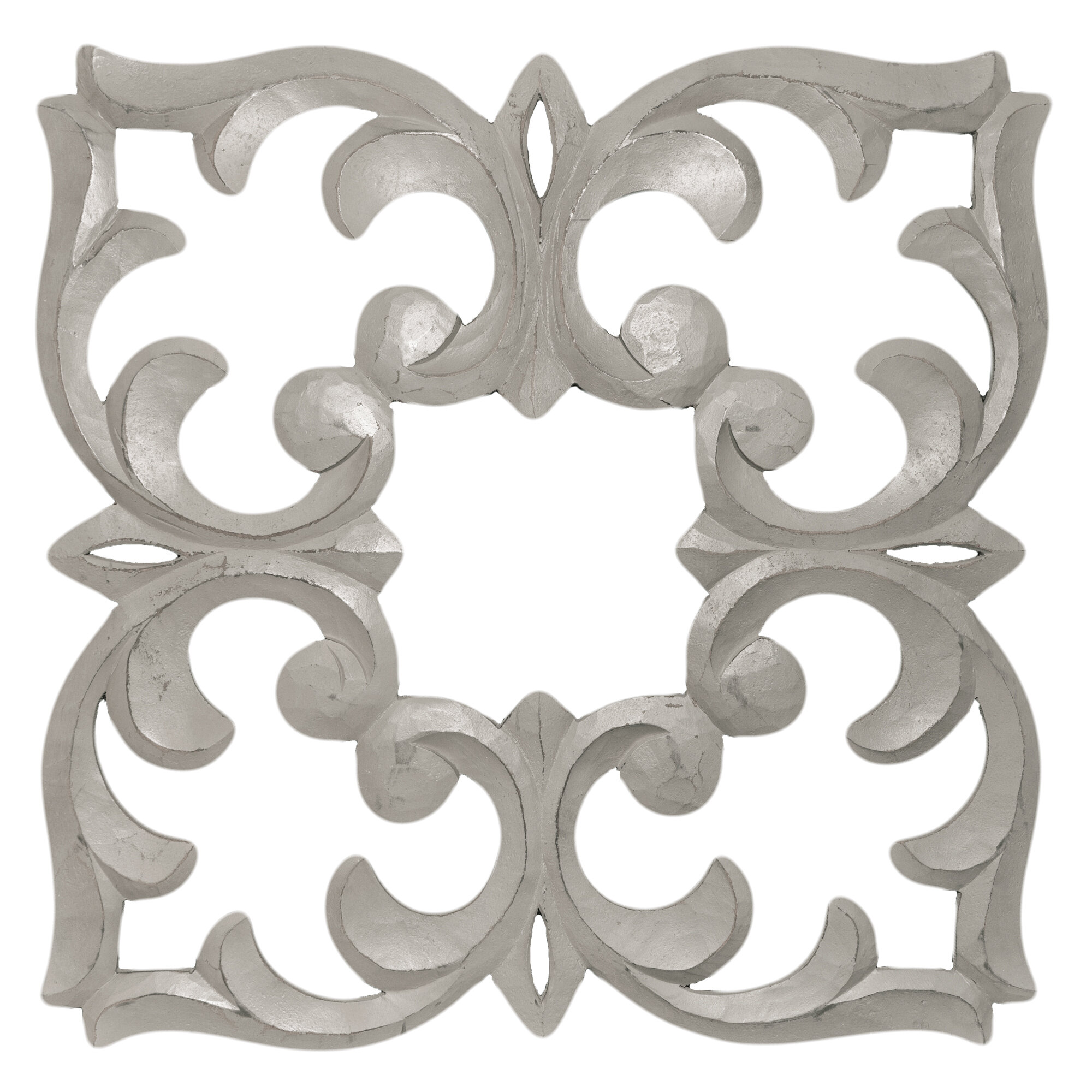 Fetco Home Decor Brinley Wall Art ~ Fetco home decor javen handcrafted medallion wall décor