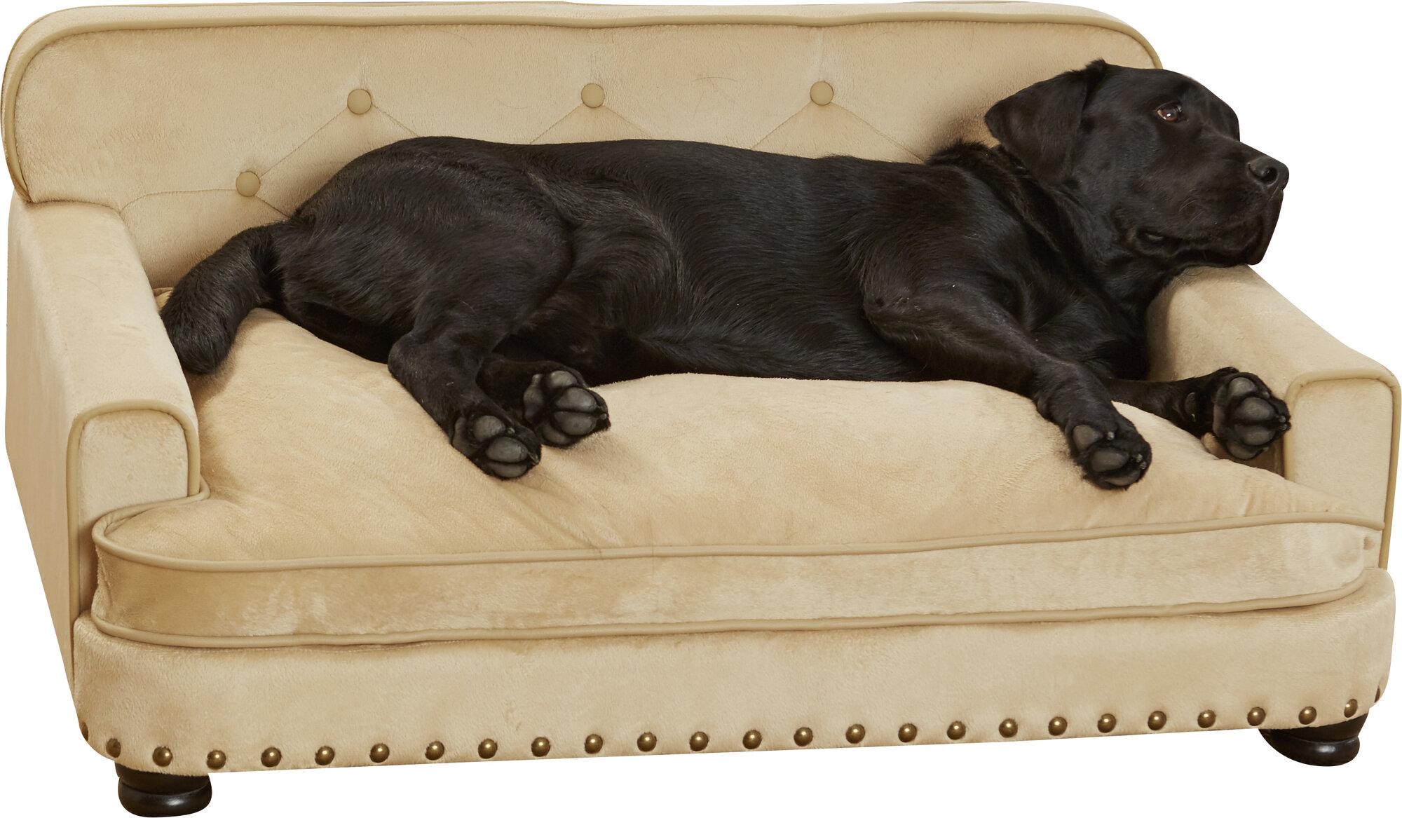 Enchanted Home Pet Library Dog Sofa Ebay