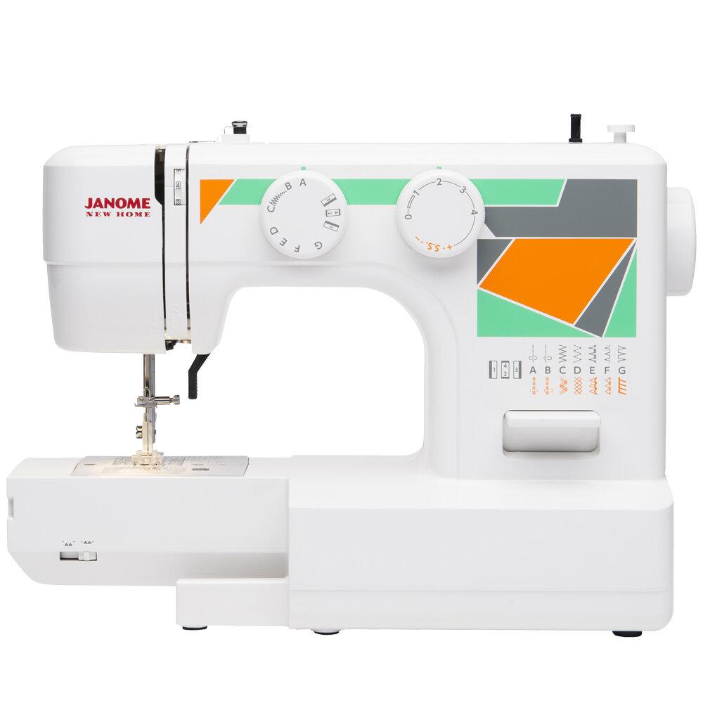 janome sewing machine ebay