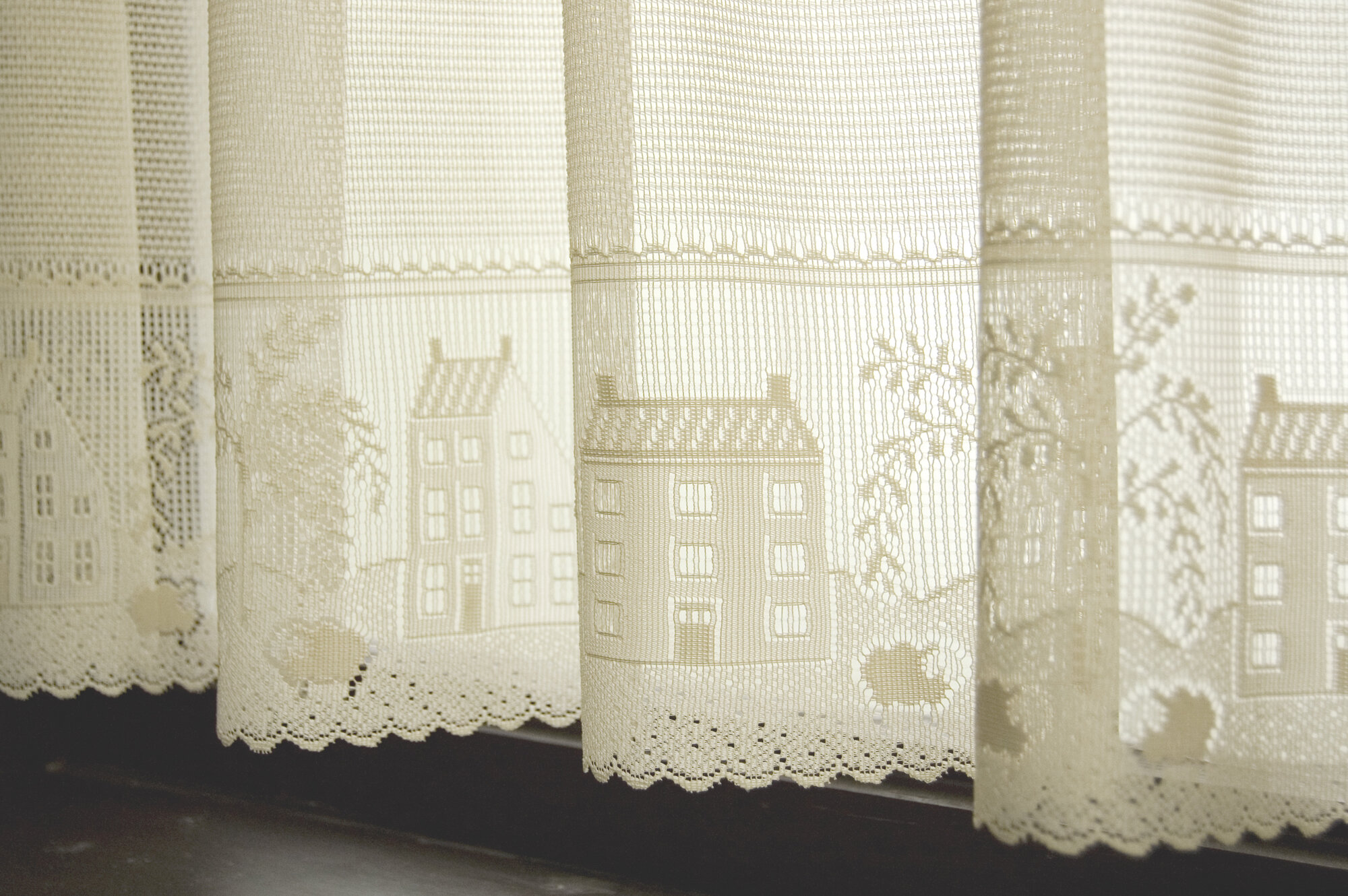 curtains for kitchen window 2