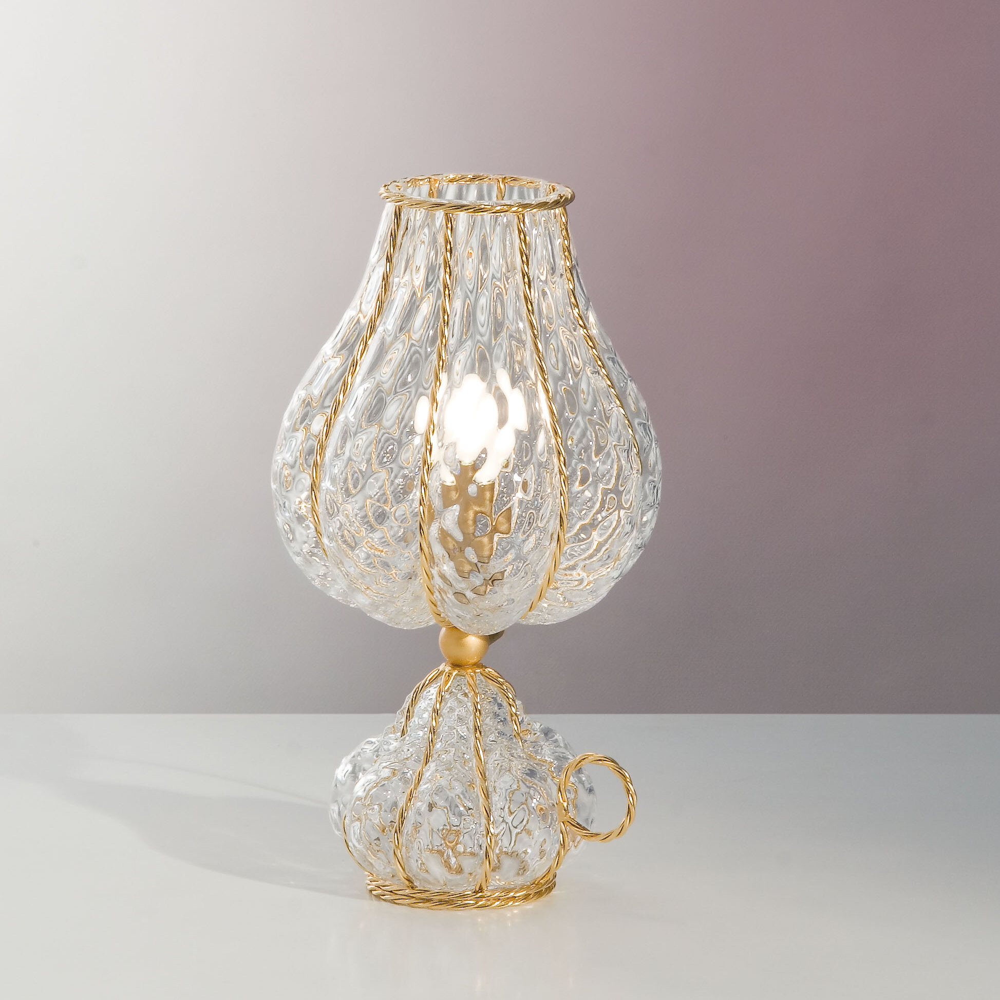 Siru-Vecchia-Murano-1-Light-Table-Lamp