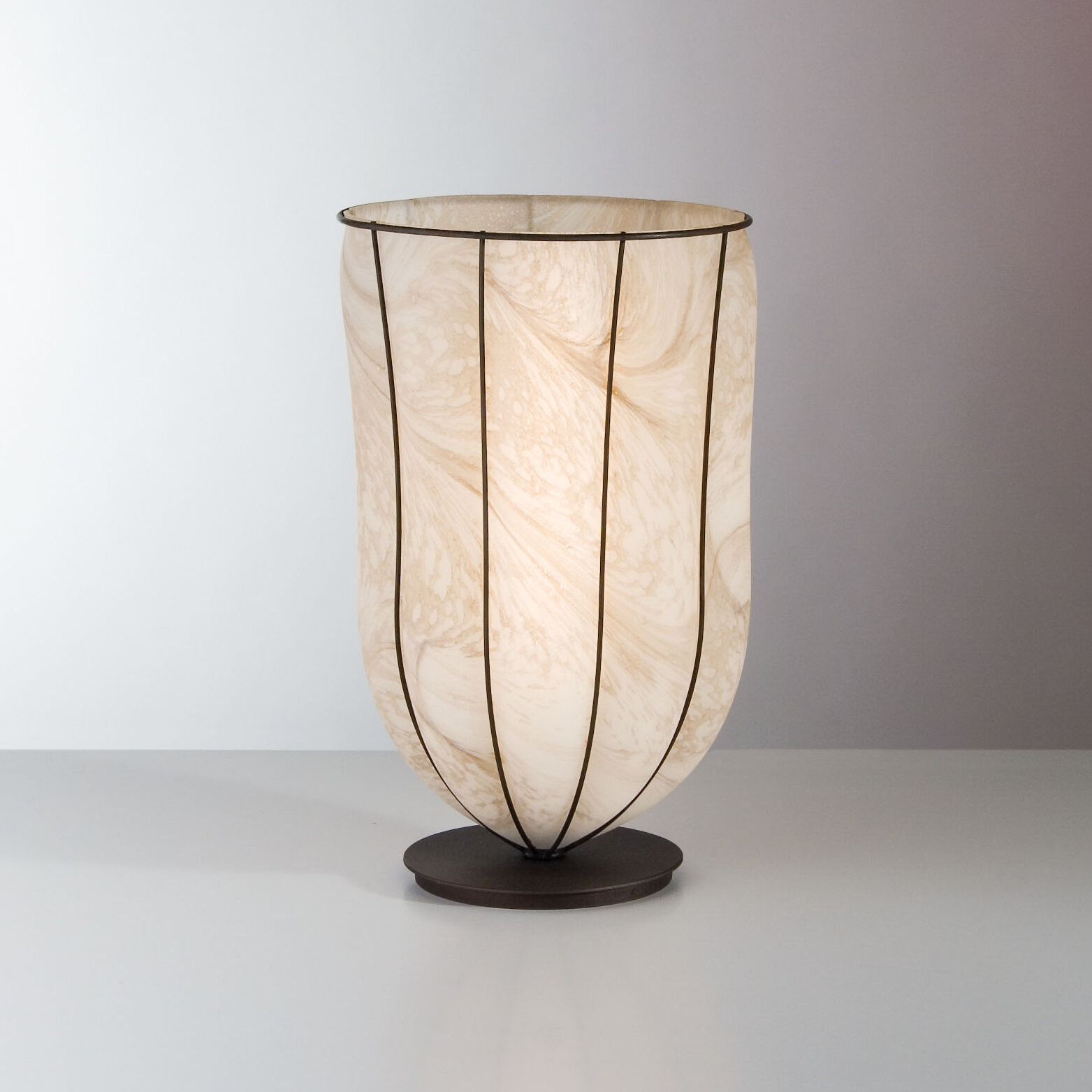 Siru-Vecchia-Murano-Large-1-Light-Table-Lamp