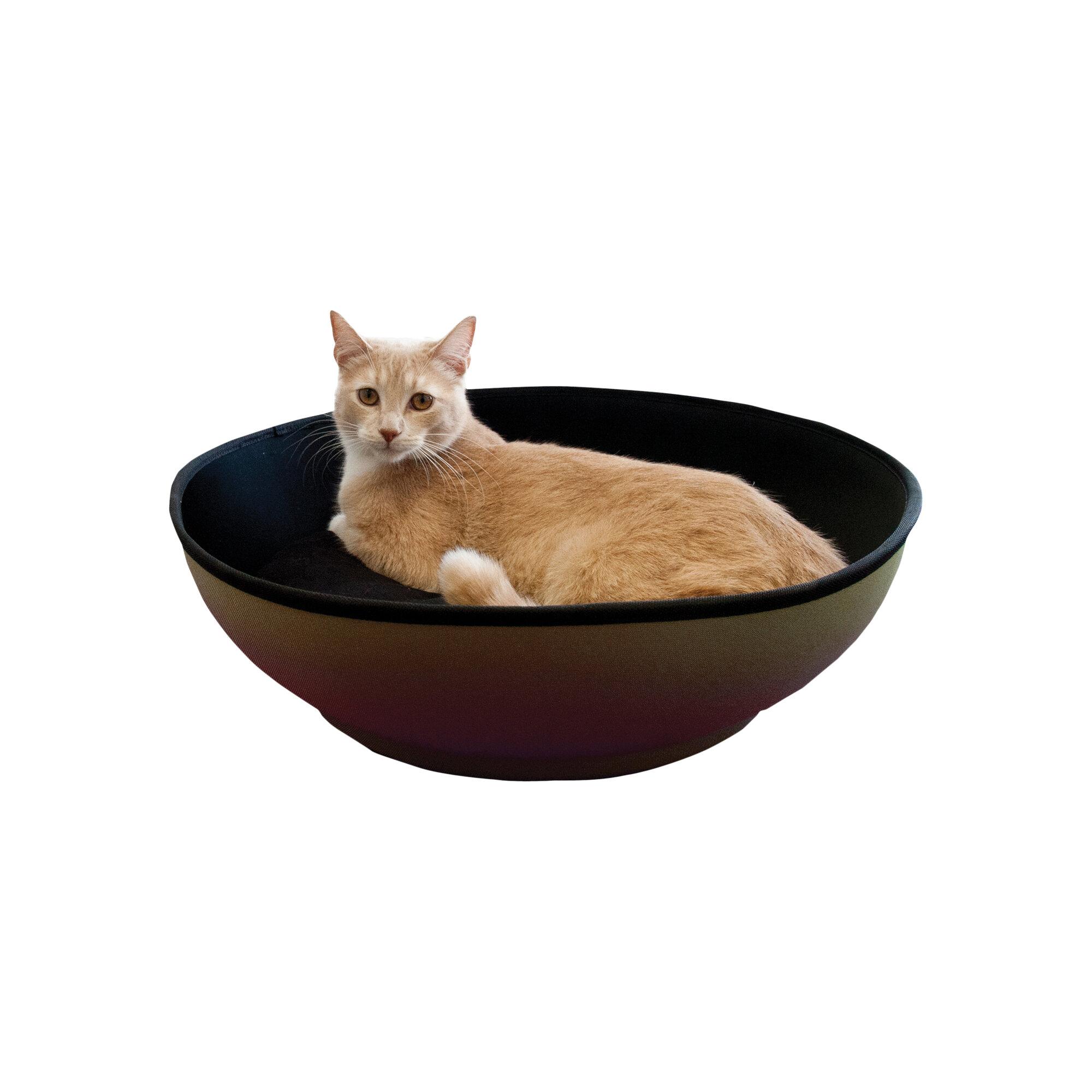 K Amp H Manufacturing Cat Mod Half Pod