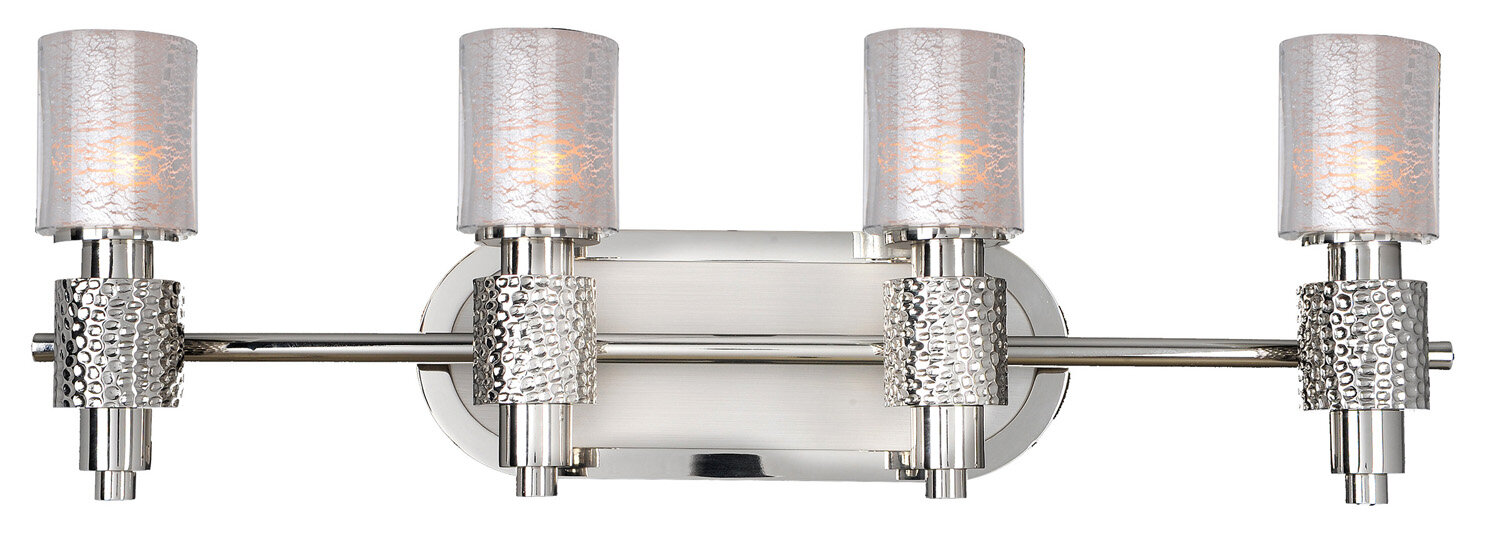 Kalco ashington 4 light vanity light ebay for Furniture 4 u ashington