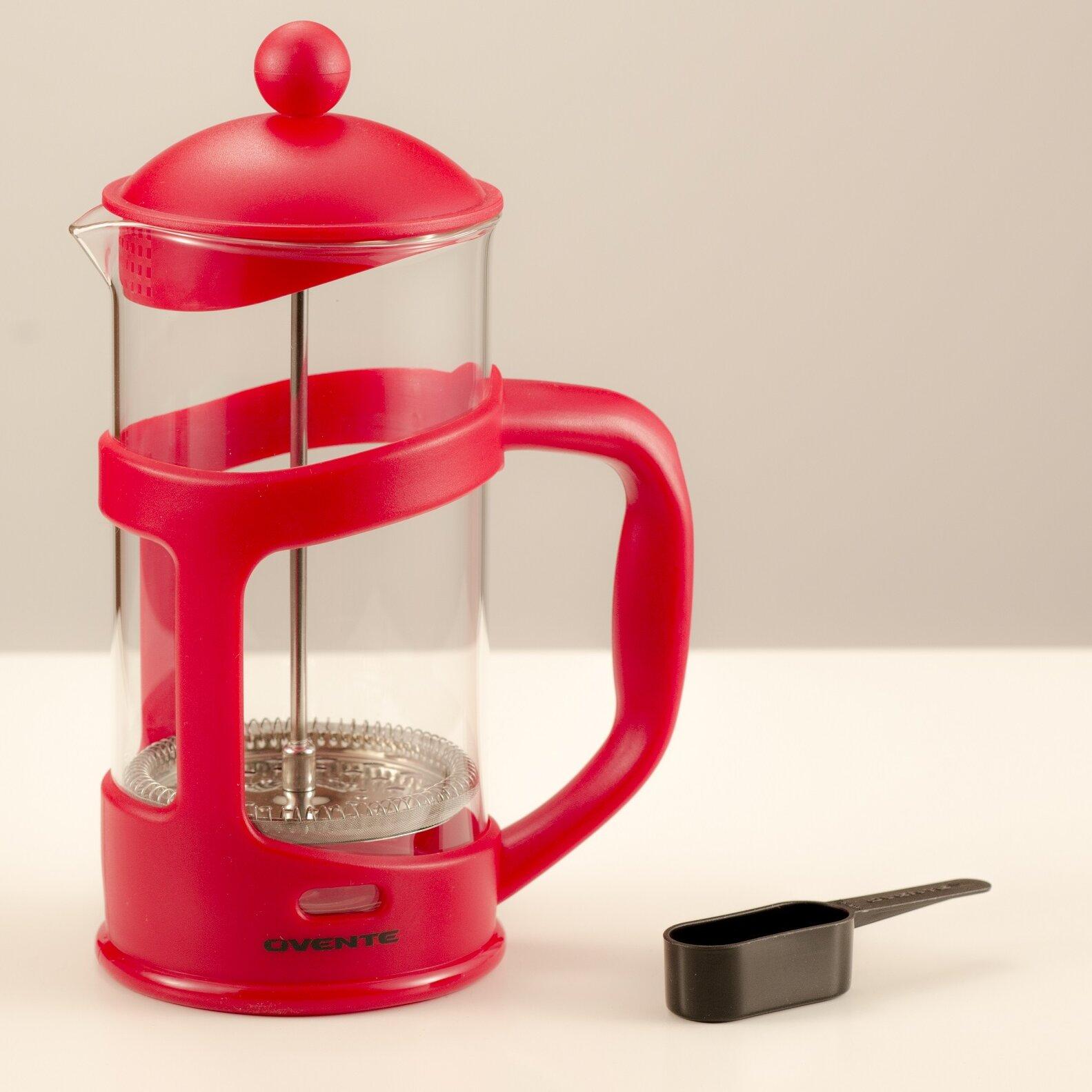 Ovente 34 Oz. French Press Coffee Maker eBay