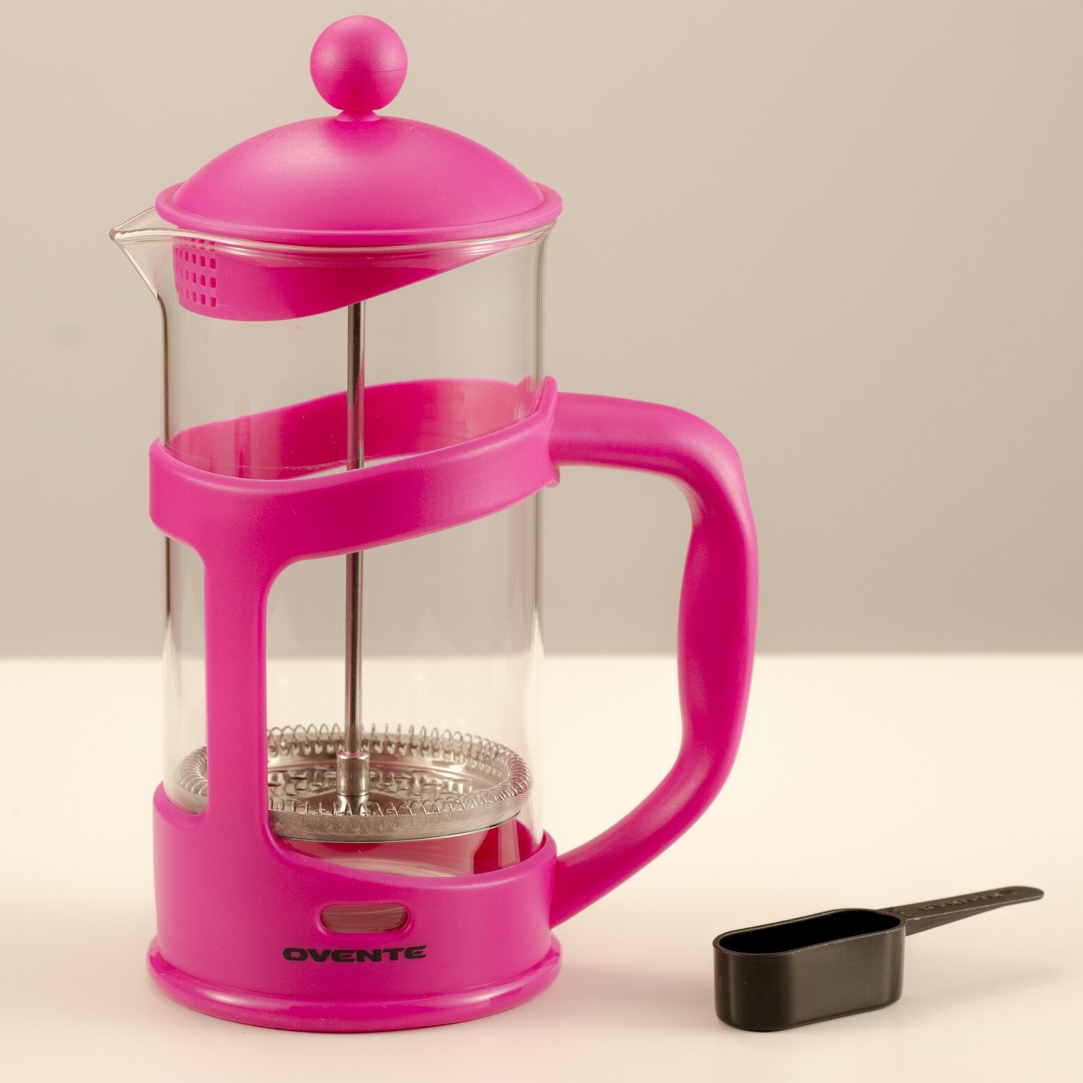 French Press Coffee Maker Automatic : Ovente 34 Oz. French Press Coffee Maker eBay