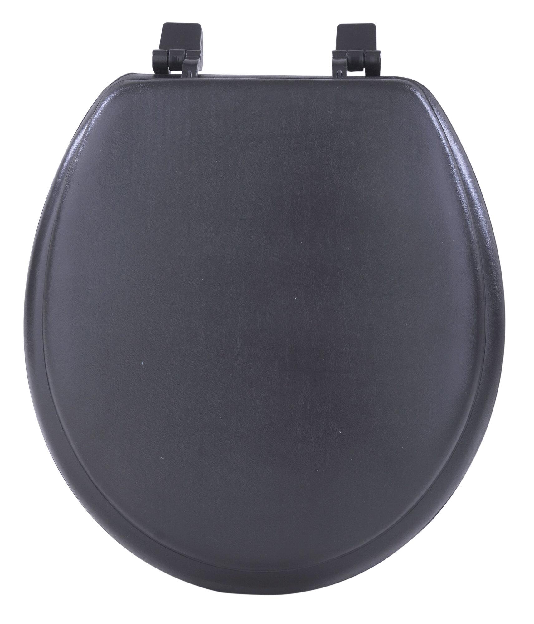 Achim Importing Co Fantasia Soft Standard Toilet Seat Ebay