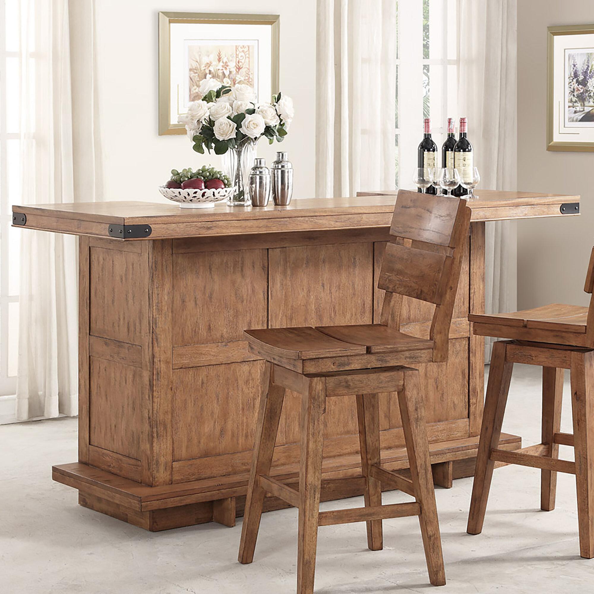 Ebay Bar Furniture: ECI Furniture Shenandoah Bar ECI2116