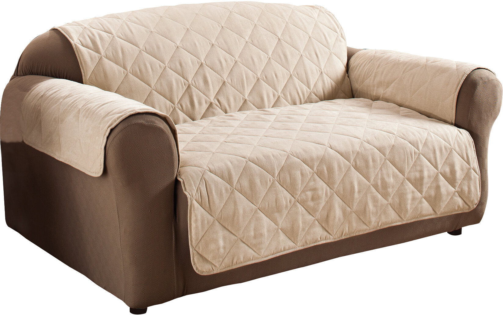 Innovative Textile Solutions Pet Loveseat Cover Ebay