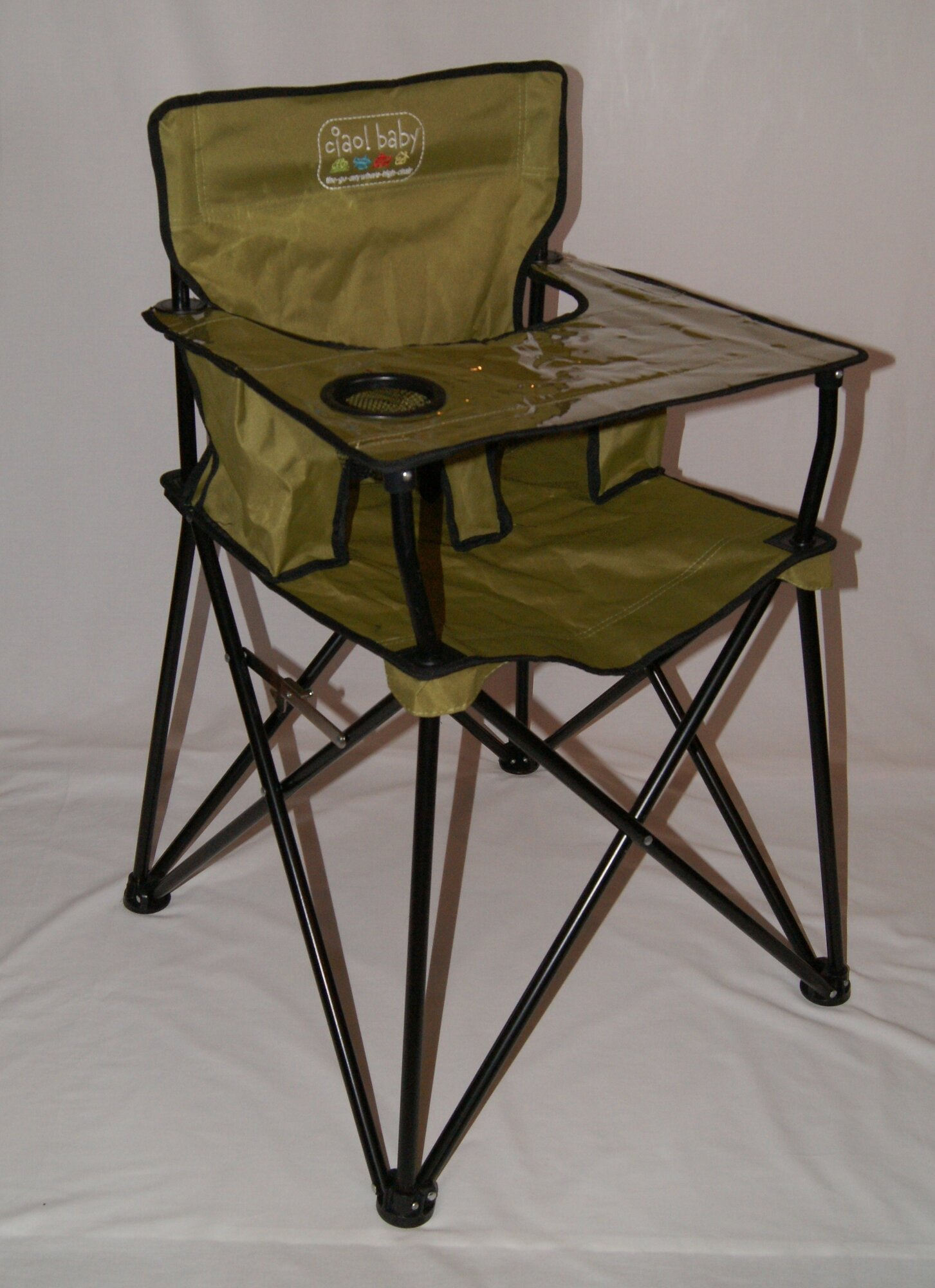 Ciao Baby Portable Highchair Ebay