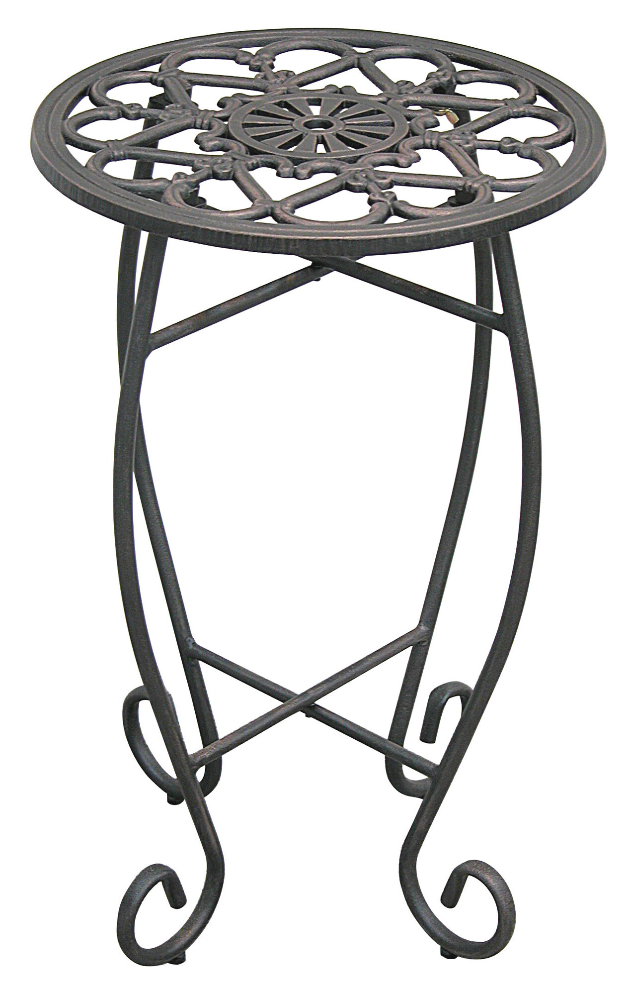 Innova Hearth and Home Folding Plant Stand